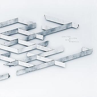 Carlton Melton - Mind Minerals [CD] USA import