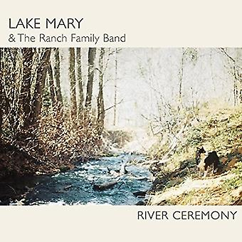 River Ceremony [CD] USA import