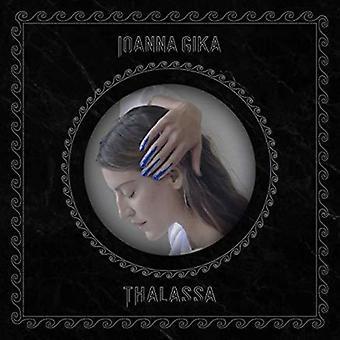 Thalassa [CD] USA import