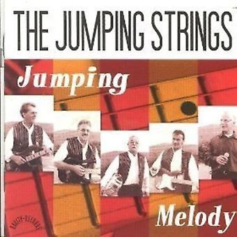 Jumping Strings - Jumping Melody [CD] USA import