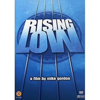 Gov't Mule - Rising Low [DVD] USA import