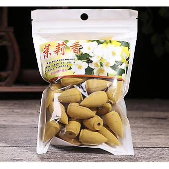 Backflow Incense Cones Fragrance- Hollow Aromatherapy Fragrant