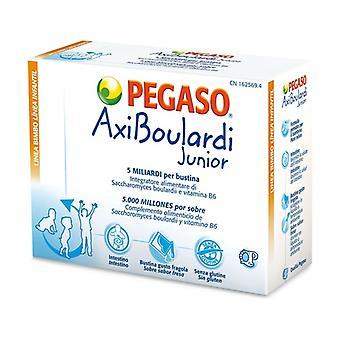 AxiBoulardi Junior 14 packets