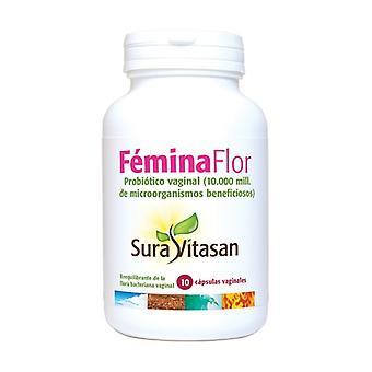 Femina Flor 10 capsules