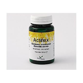 Actiflex 60 capsules of 250mg