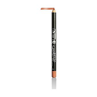Eco-Friendly Clear Peach Lip Liner Pencil 35 1 unit