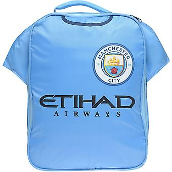 Unbranded Manchester City Lunch Bag