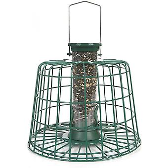 CJ Wildlife Guardian Seed Feeder - Pack Green - Small