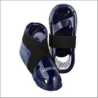 Century sparring boots blue