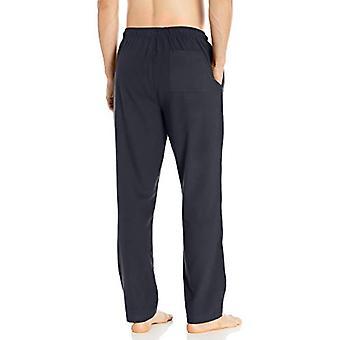 العلامة التجارية - Goodthreads الرجال & apos;s Flannel بيجاما بانت, البحرية, X-Large
