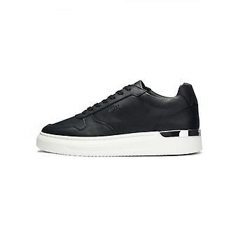 Hamer Hoxton Zwarte Sneaker