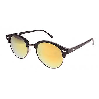 Sunglasses Unisex Cat.3 Yellow (19-191)
