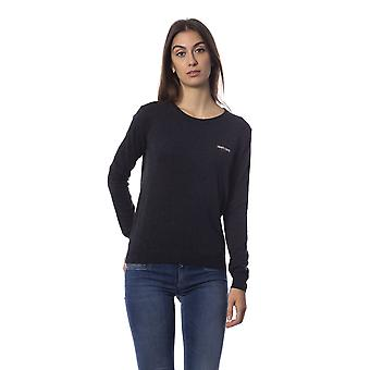 Roberto Cavalli Sport Antracite Sweater RO855144-S