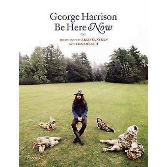 George Harrison by Feinstein & BarryDonovan & Chris Murray