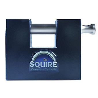 Henry Squire WS75S Bastion Container Block Lock 80mm HSQWS75S