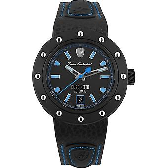 Tonino Lamborghini - Wristwatch - Men - Cuscinetto - blue - TLF-T01-4