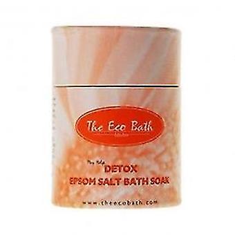 Eco Bath - Epsomsuola liota Detox 250g
