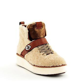 Coach | Urban Hiker Shearling Boots