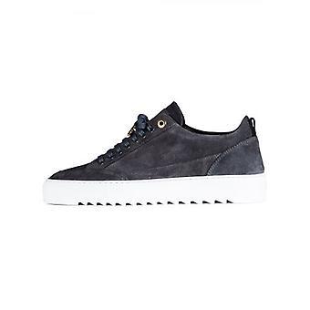 Mason Vêtements Tous Gris Tia Nubuck Sneaker
