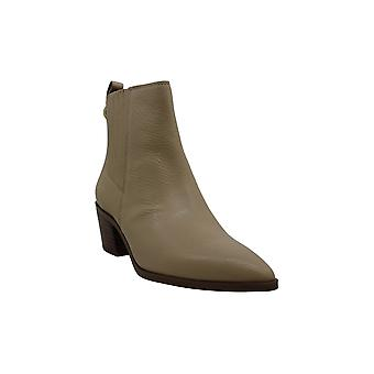 Franco Sarto Women's Shoes shay Leather Pointed Toe Ankle Fashion Boots
