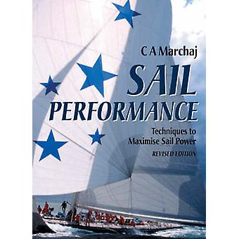 Sail Performance by Marchaj & C.A.