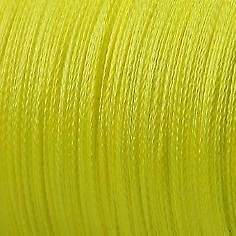 Linea di pesca treccia - 4 filamenti Multi-filamento Pesca Filo Carp Linee