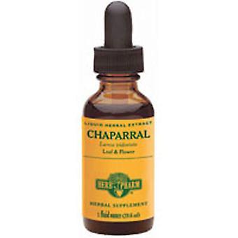 Herb Pharm Chaparral Extract, 4 Oz