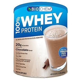 Biokemia 100% Heraproteiinijauhe, Suklaa 1,8 lb