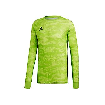 Adidas Adipro 19 GK DP3137 football toute l'année hommes sweat-shirts