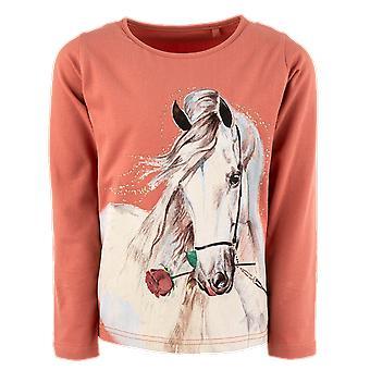 Stones And Bones Girls Tshirt Blissed Horse