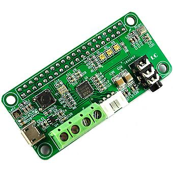 LC Technology WM8960 Audio Decoder Shield