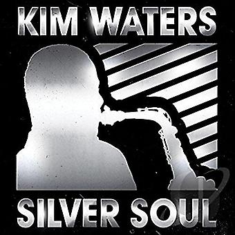 Kim Waters - Silver Soul [CD] USA import