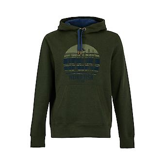 Rathmore Recycled Graphic Hoodie