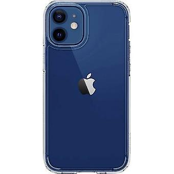 Spigen Hybride Case Apple Transparant
