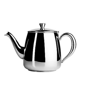 Cafe Ole Stainless Steel Teapot 70oz