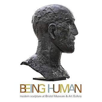 At være menneske: Moderne skulptur på Bristol Museum & Art Gallery