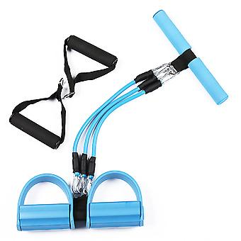 Homemiyn Fast Fitness Weight Loss Multifunctional Puller Home Exercise Aid