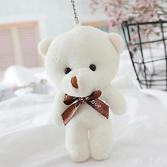 Simpatico peluche giraffa giocattolo morbido, animale caro, bambola, bambino, bambino, Natale bambino