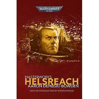 Helsreach by DembskiBowden & Aaron
