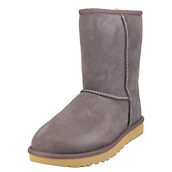 UGG Classic Short 2 Womens Classic Boots in Navy