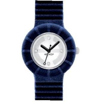 Hip hop watch velvet hwu0212