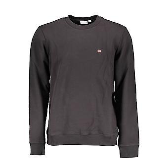 NAPAPIJRI Sweatshirt  with no zip Men NP0A4EW7 BASIL CREW