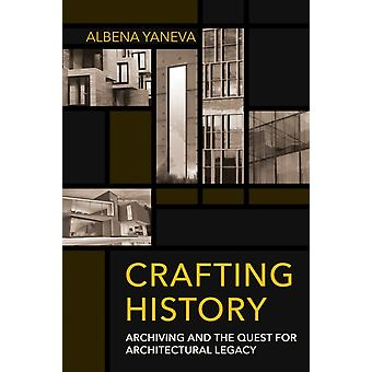 Crafting History by Yaneva & Albena