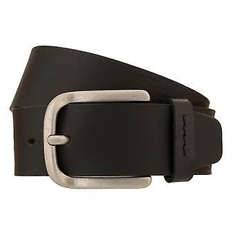 BRAX belts men's belts leather belt cowhide black 3426