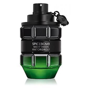 Viktor & Rolf Spicebomb Night Vision Pour Homme Eau de toiloette spray 50 ml