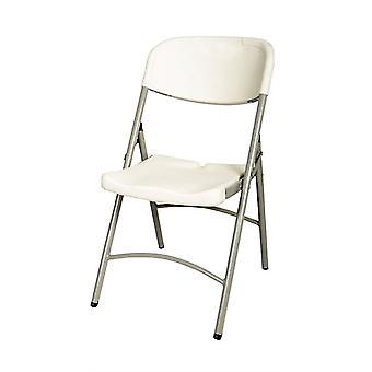 Bike It Folding Event Chair - White