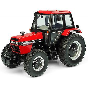 Universal Hobbies  Case International 1494-4WD-Version Red/Black UH6210 1:32