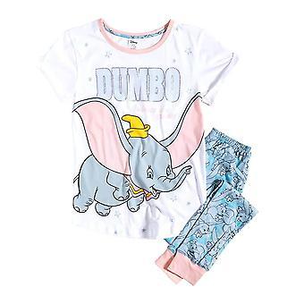 Women's Disney Dumbo 'Embrace Who You Are' Pyjama Set