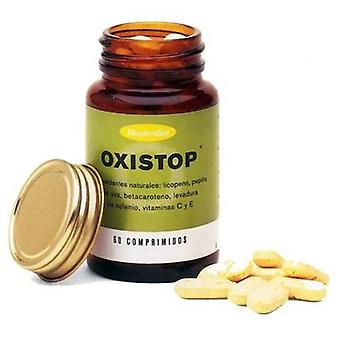 Master Diet Oxistop 60 Tablets