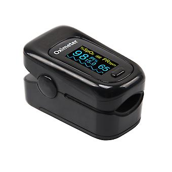 Portable Finger Oximeters Fingertip oximeter Heart Rate Saturometer